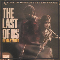 Naughty Dog The Last of Us: Remastered (PlayStation 4) uploaded by James F.