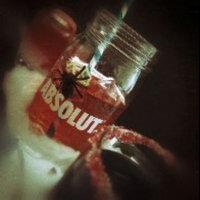 Absolut Vodka uploaded by Erika M.