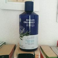 Avalon Organics Thickening Biotin B-Complex Shampoo uploaded by Juliana G.