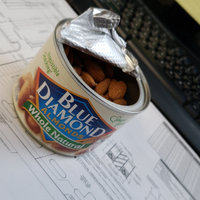 Blue Diamond® Whole Natural Almonds uploaded by Maria G.