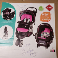 Baby Trend® Expedition® Travel System uploaded by Siterria N.
