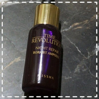 Missha Time Revolution Night Repair New Science Activator Ampoule, 1.7oz, MS04-Ampoule [Single PCS] uploaded by Sadaf M.