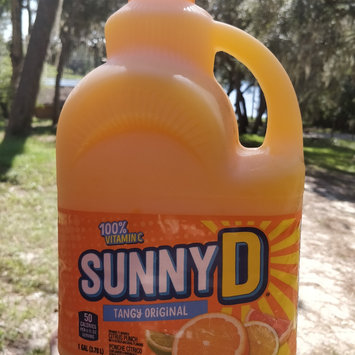 Photo of SUNNYD Tangy Original uploaded by Danielle M.