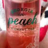 Bath & Body Works® Georgia Peach Sweet Tea Fine Fragrance Mist uploaded by Influenster M.