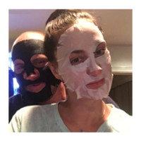 the CRÈME shop Charcoal & Lemon Fusion Sheet Mask uploaded by ayesha w.