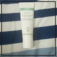 REN Evercalm(TM) Ultra Comforting Rescue Mask 1.7 oz/ 50 mL uploaded by Dailyn R.