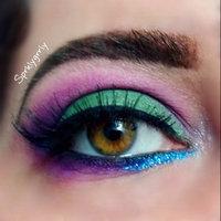 NYX Hot Singles Eyeshadow uploaded by Bonnie G.