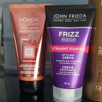 John Frieda® Frizz Ease Straight Fixation® Styling Crème uploaded by Em[ily] S.