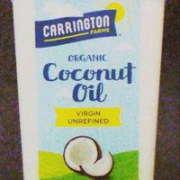 Carrington Farms - 100% Organic Pure Unrefined Cold Pressed Extra Virgin Coconut Oil uploaded by Caroline c.