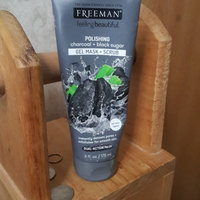 Freeman Feeling Beautiful Facial Polishing Mask, Charcoal & Black Sugar 6 oz uploaded by Meaghan B.