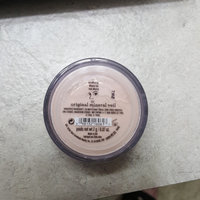 bareMinerals Mineral Veil Finishing Powder uploaded by Meaghan B.
