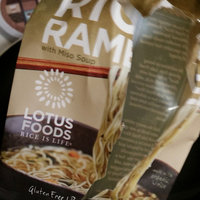 Lotus Foods - Rice Ramen with Miso Soup Jade Pearl - 2.8 oz. uploaded by Kei H.