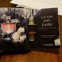 Lancôme La Vie est Belle Eau de Toilette Spray uploaded by Fiona A.