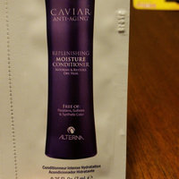 Alterna CAVIAR Anti-Aging® Replenishing Moisture Conditioner uploaded by Fiona A.