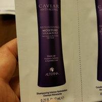 Alterna CAVIAR Anti-Aging® Replenishing Moisture Shampoo uploaded by Fiona A.