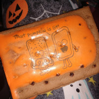Kellogg's Pop-Tarts Spookylicious Frosted Chocolate Fudge Halloween Toaster Pastries uploaded by sirreenuh L.