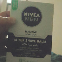 NIVEA For Men Sensitive After Shave Balm uploaded by Tahreem K.