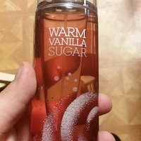 Bath & Body Works Signature Collection WARM VANILLA SUGAR Fine Fragrance Mist uploaded by Amy D.