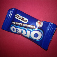Oreo Chocolate Candy Bar uploaded by Shelby -.