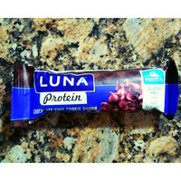 Luna Protein Bar Cookie Dough uploaded by Reyna D.