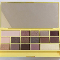 Makeup Revolution Naked Chocolate Eyeshadow Palette uploaded by Micah C.