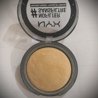 NYX #NoFilter Finishing Powder uploaded by Micah C.