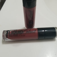 wet n wild MegaLast Liquid Lip Color uploaded by Arma A.