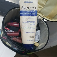 Aveeno Active Naturals Skin Relief with Soothing Oat Essence Moisturizing Lotion uploaded by arma a.