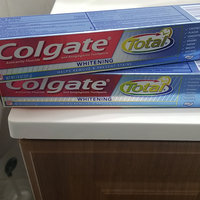 Colgate® Total® WHITENING Toothpaste uploaded by Arma A.