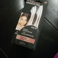 Finishing Touch Facial Exfoliator and Hair Remover uploaded by Arma A.