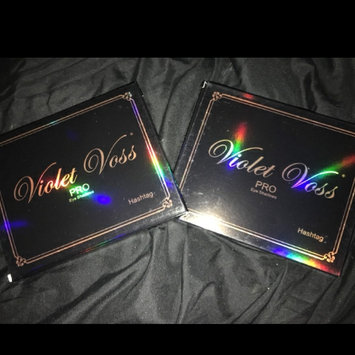 Photo of Violet Voss PRO Eyeshadow Palette - HG uploaded by Brooklyn M.