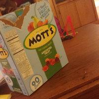 Mott's® Medleys Assorted Fruit Flavored Snacks uploaded by Brittany T.