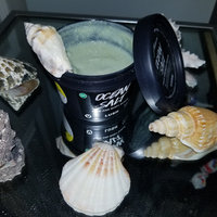 LUSH Ocean Salt Face and Body Scrub uploaded by Matthewsieverin S.