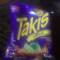 Bimbo Foods Inc Barcel Takis Fuego 9.9 oz uploaded by chave C.