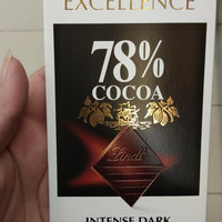 Lindt 85% Cocoa Excellence Bar uploaded by laveezza K.
