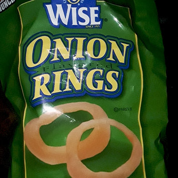 Photo of Wise Onion Flavored Rings Chips uploaded by Jeannine L.
