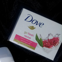 Dove Go Fresh Revive Beauty Bar uploaded by ندى b.