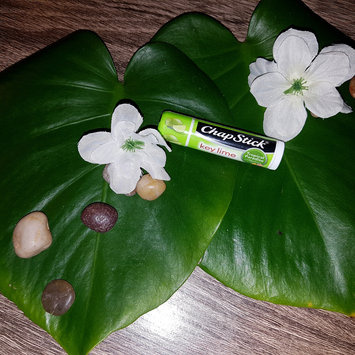 Photo of ChapStick® Seasonal Flavors Key Lime uploaded by marie A.