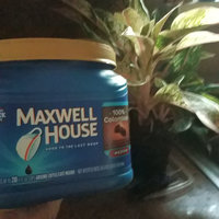 Maxwell House Ground Colombian Medium Coffee uploaded by miriam R.