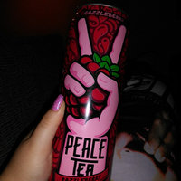 Peace Tea® RazzleBerry 23 fl. oz. Can uploaded by Rhiannon V.