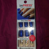 imPRESS Press-on Manicure uploaded by D'sherlna R.