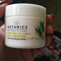 Boots Botanics Organic Hydrating Day Cream uploaded by Marilyn G.