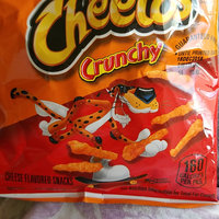 CHEETOS® Crunchy Cheese Flavored Snacks uploaded by naf C.