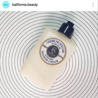 L'Occitane Shea Butter Ultra Rich Shower Cream uploaded by KALI 🖤.