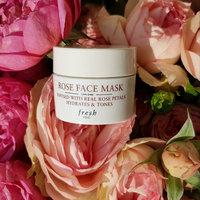 fresh Rose Face Mask uploaded by Natacha G.