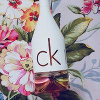 Calvin Klein ckIN2U For Her Eau De Toilette uploaded by Tahreem K.