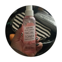 TRADER JOE'S Rose Water Facial Toner uploaded by Courtney G.