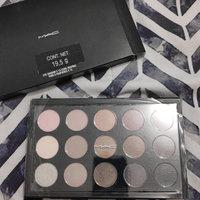 M.A.C Cosmetics Eyeshadow X 15 uploaded by Yulia A.