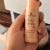 Essence Pure Nude Make-Up uploaded by Aminlovemakeup f.