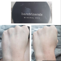 bareMinerals Mineral Veil Finishing Powder uploaded by Theresa H.